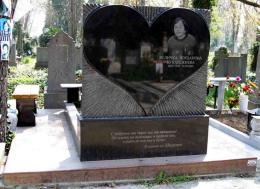 Надгробни плочи - Изображение 4