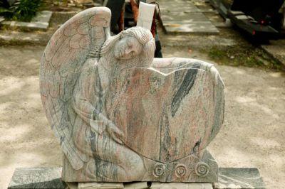 Ангел със сърце - Галактеа - Плевен